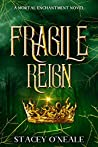 Fragile Reign (Mortal Enchantment, #2)