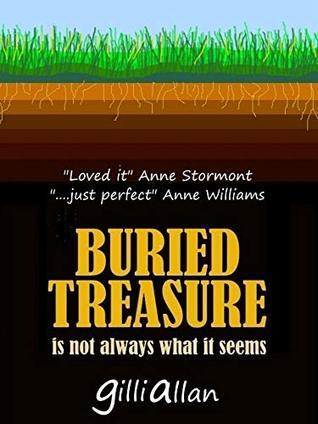 BURIED TREASURE: is not always what it seems