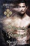 A Menacing Tempest (Druid's Curse #3)