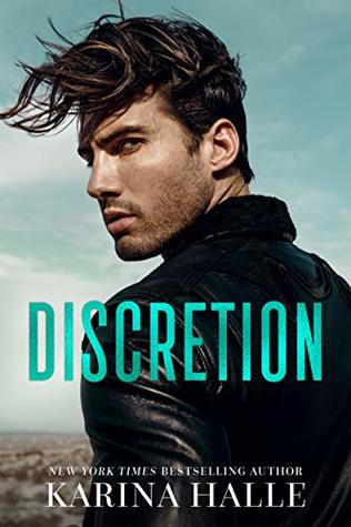 Discretion (The Dumonts, #1)