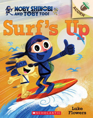 Surf's Up! by Luke Flowers
