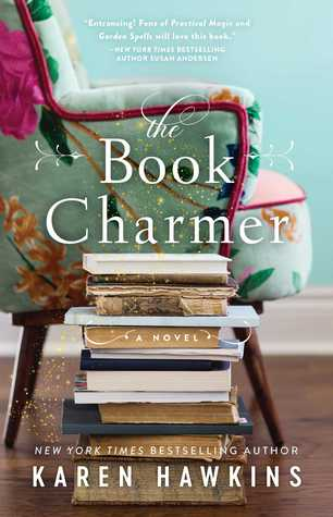 The Book Charmer (Dove Pond, #1)