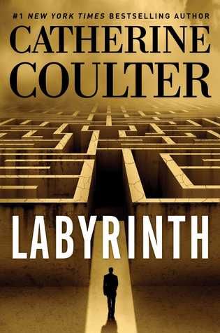 Labyrinth by Catherine Coulter
