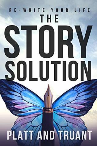 The Story Solution by Sean M. Platt