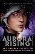 Aurora Rising (The Aurora Cycle, #1)