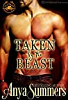 Taken By The Beast (Alcyran Chronicles, #1)