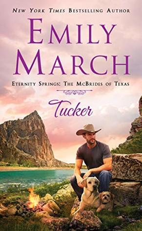 Tucker (Eternity Springs: The McBrides of Texas)