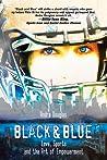 Black  Blue by Andra Douglas