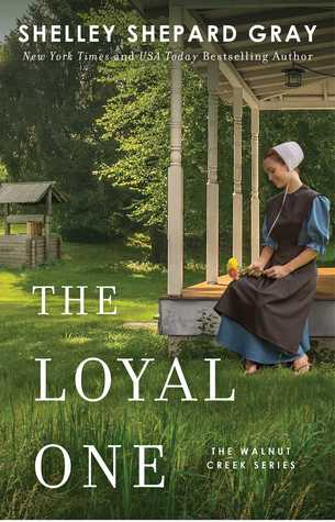 The Loyal One (Walnut Creek #2)