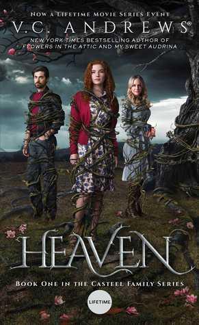 Ebook Heaven Casteel 1 By Vc Andrews