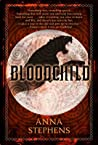 Bloodchild (The Godblind, #3)