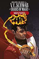 Shades of Magic Vol. 2: The Night of Knives (Shades of Magic - The Steel Prince)