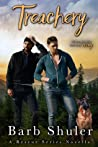 Treachery (A Rescue Series Novella, #4)