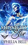 Midnight Star (Paranormal Dating Agency / Aurora Champions, #4)