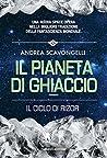 Il pianeta di ghiaccio (Rizor 4 #1) (Fanucci Editore)
