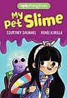 My Pet Slime (My Pet Slime, #1)