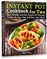 Instant Pot Cookb...