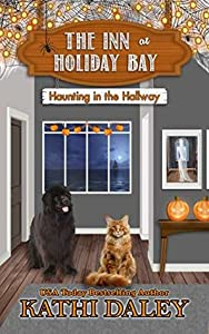 Haunting in the Hallway (The Inn at Holiday Bay, #5)