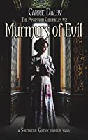 Murmurs of Evil (The Possession Chronicles, #2)