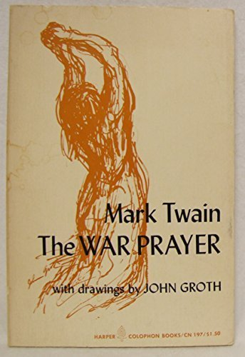 War Prayer (Colophon Books)