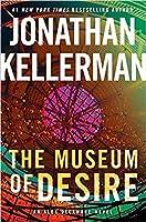 The Museum of Desire (Alex Delaware, #35)