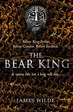 The Bear King (Dark Age, #3)