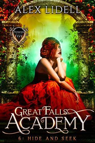 Hide and Seek (Great Falls Academy #6)