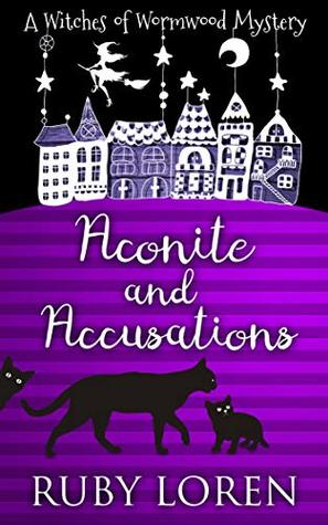 Aconite and Accusations: Mystery