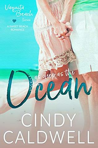 As Deep As The Ocean (Vaquita Beach Book 1)