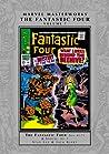 Marvel Masterworks: The Fantastic Four, Vol. 7