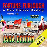 Fortune Furlough (Miss Fortune Mystery, #14)