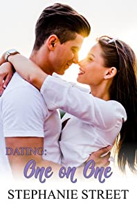 Dating: One on One (Eastridge Heights Basketball #1)