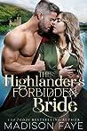 The Highlander's Forbidden Bride (Kilts & Kisses, #5)