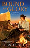 Bound for Glory (Frontiers of the Heart, #4)