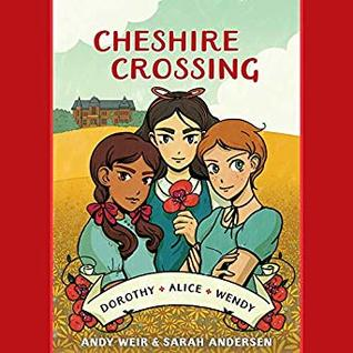 Cheshire Crossing by Andy Weir