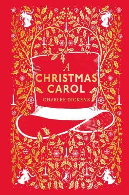 A Christmas Carol: Puffin Clothbound Classics
