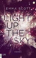 Light up the Sky (Beautiful Hearts, #2)