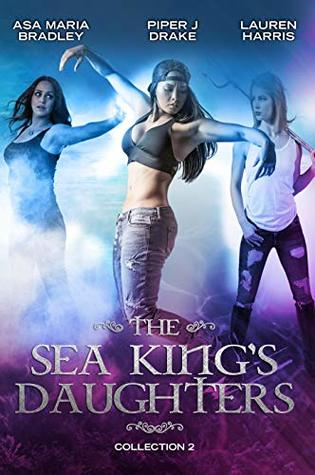 The Sea King's Daughters: Collection 2