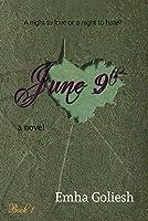 June 9th (Untouch Me Book 1)