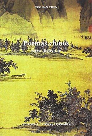 Poemas chinos para disfrutar