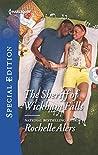 The Sheriff of Wickham Falls (Wickham Falls Weddings #4)