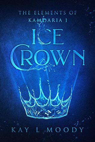 Ice Crown by Kay L Moody