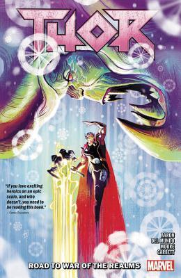 Thor, Vol. 2 by Jason Aaron