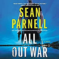 All Out War (Eric Steele, #2)