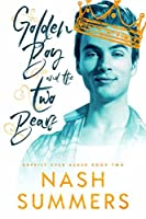 Golden Boy and the Two Bears (Happily Ever Asher #2)