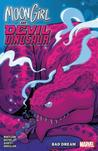 Moon Girl and Devil Dinosaur, Vol. 7: Bad Dream