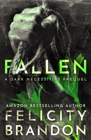 Fallen by Felicity Brandon
