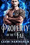 Property of the Fae (Fae's Claim #2)