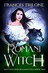 Romani Witch (Shifter Blood: Romani Curse Book 2)