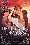 O Highlander e a Devassa (Paixões Improváveis #2)